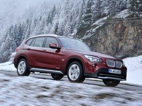 Ver foto 25 de BMW X1 xDrive28i 2011