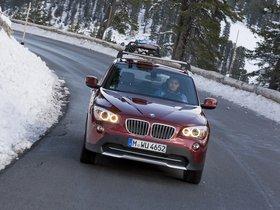 Ver foto 60 de BMW X1 xDrive28i 2011