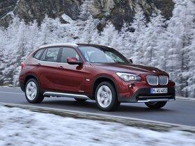 Ver foto 24 de BMW X1 xDrive28i 2011