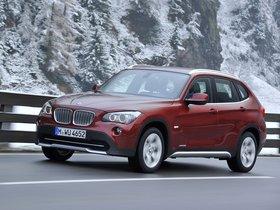 Ver foto 23 de BMW X1 xDrive28i 2011