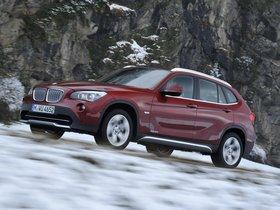 Ver foto 22 de BMW X1 xDrive28i 2011