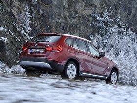 Ver foto 21 de BMW X1 xDrive28i 2011