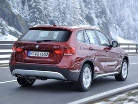 Ver foto 20 de BMW X1 xDrive28i 2011
