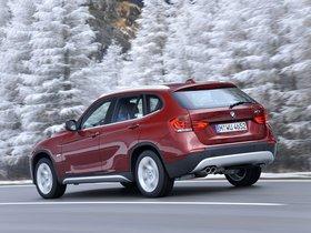 Ver foto 19 de BMW X1 xDrive28i 2011