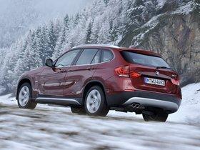 Ver foto 18 de BMW X1 xDrive28i 2011
