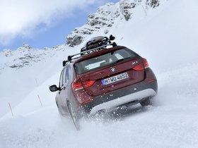 Ver foto 16 de BMW X1 xDrive28i 2011