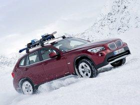Ver foto 15 de BMW X1 xDrive28i 2011