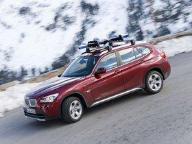 Ver foto 59 de BMW X1 xDrive28i 2011