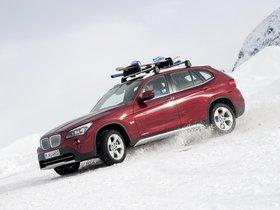Ver foto 14 de BMW X1 xDrive28i 2011