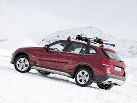 Ver foto 13 de BMW X1 xDrive28i 2011