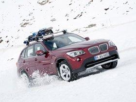 Ver foto 12 de BMW X1 xDrive28i 2011