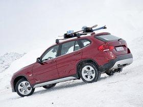 Ver foto 11 de BMW X1 xDrive28i 2011