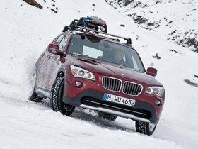 Ver foto 9 de BMW X1 xDrive28i 2011