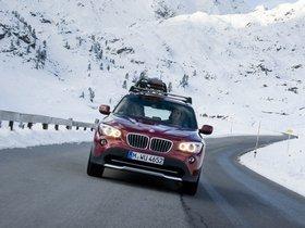 Ver foto 8 de BMW X1 xDrive28i 2011