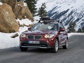 Ver foto 7 de BMW X1 xDrive28i 2011