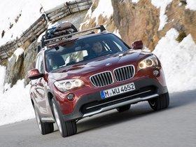 Ver foto 6 de BMW X1 xDrive28i 2011