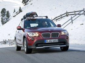 Ver foto 5 de BMW X1 xDrive28i 2011