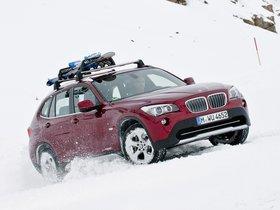 Ver foto 58 de BMW X1 xDrive28i 2011
