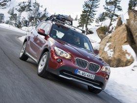 Ver foto 4 de BMW X1 xDrive28i 2011