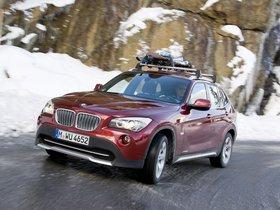 Ver foto 3 de BMW X1 xDrive28i 2011