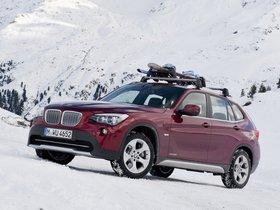Ver foto 2 de BMW X1 xDrive28i 2011