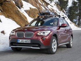 Fotos de BMW X1 xDrive28i 2011