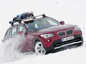 Ver foto 57 de BMW X1 xDrive28i 2011