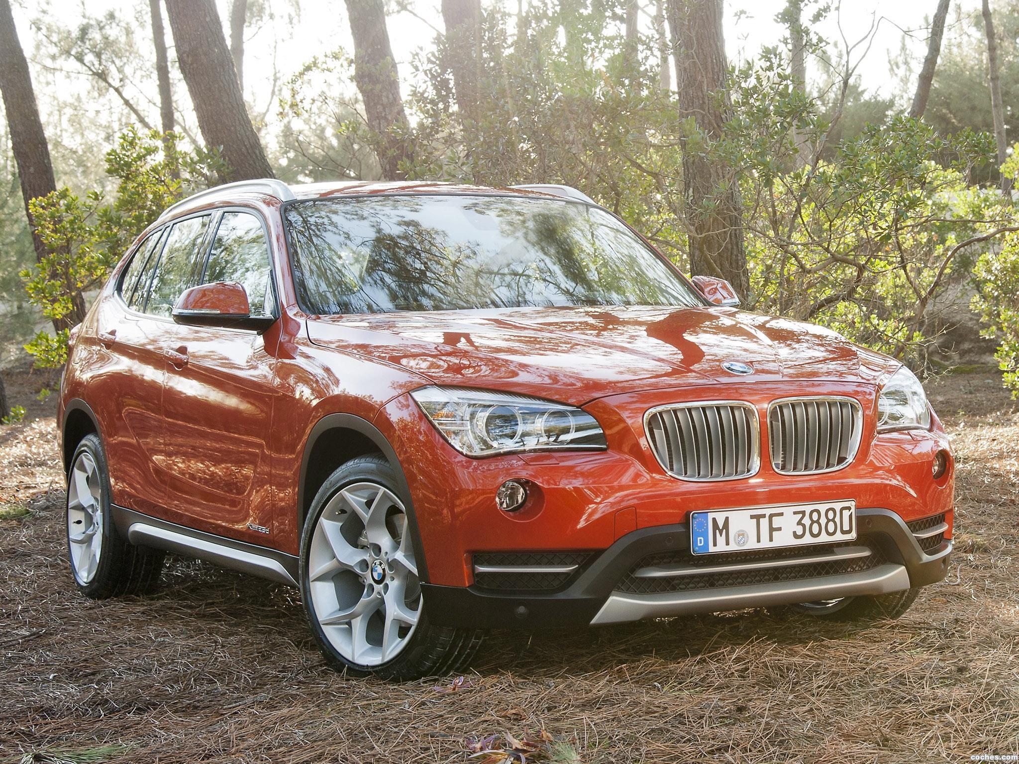Foto 0 de BMW X1 xDrive28i E84 2012