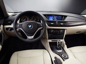 Ver foto 39 de BMW X1 xDrive28i E84 2012