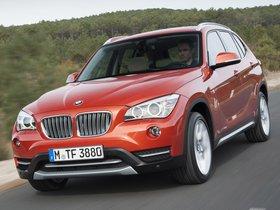Ver foto 29 de BMW X1 xDrive28i E84 2012