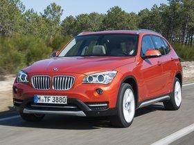 Ver foto 28 de BMW X1 xDrive28i E84 2012