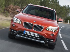 Ver foto 27 de BMW X1 xDrive28i E84 2012