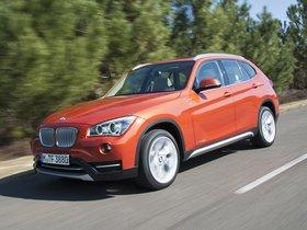 Ver foto 26 de BMW X1 xDrive28i E84 2012