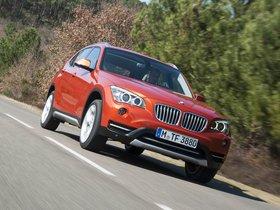 Ver foto 25 de BMW X1 xDrive28i E84 2012