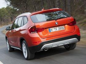 Ver foto 23 de BMW X1 xDrive28i E84 2012