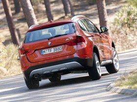 Ver foto 22 de BMW X1 xDrive28i E84 2012