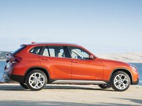 Ver foto 21 de BMW X1 xDrive28i E84 2012