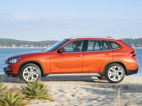 Ver foto 20 de BMW X1 xDrive28i E84 2012