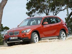 Ver foto 18 de BMW X1 xDrive28i E84 2012