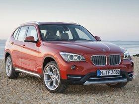 Ver foto 17 de BMW X1 xDrive28i E84 2012