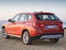 Ver foto 16 de BMW X1 xDrive28i E84 2012