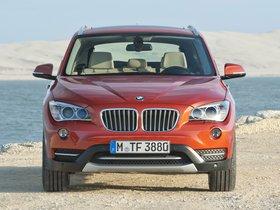 Ver foto 15 de BMW X1 xDrive28i E84 2012