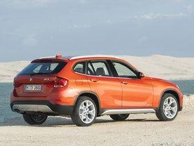 Ver foto 12 de BMW X1 xDrive28i E84 2012
