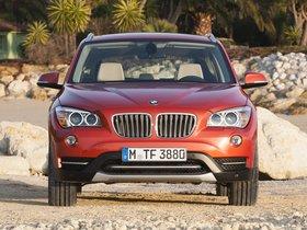 Ver foto 11 de BMW X1 xDrive28i E84 2012