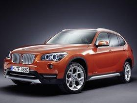 Ver foto 37 de BMW X1 xDrive28i E84 2012