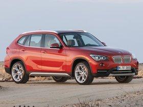 Ver foto 9 de BMW X1 xDrive28i E84 2012