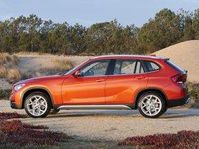 Ver foto 7 de BMW X1 xDrive28i E84 2012