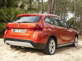 Ver foto 6 de BMW X1 xDrive28i E84 2012