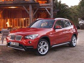 Ver foto 3 de BMW X1 xDrive28i E84 2012