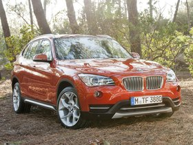 Fotos de BMW X1 xDrive28i E84 2012